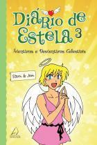 Livro - Diario de Estela 3 -