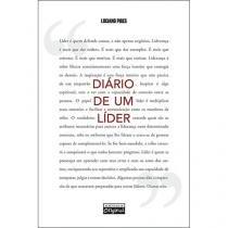 Livro - Diário de um líder -