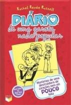 Livro - Diário de uma garota nada popular 6 -