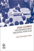 Livro - Dias Gomes -