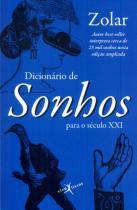Livro - Dicionário de sonhos para o século XXI (edição de bolso) -
