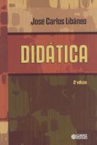 Livro - Didática -