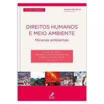 Livro - Direitos humanos e meio ambiente -