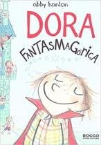 Livro - Dora fantasmagórica -