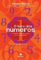 Livro dos numeros - Nova era - (record)