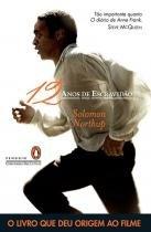 Livro - Doze anos de escravidão -