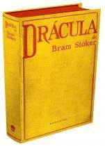 Livro - Drácula - First Edition -