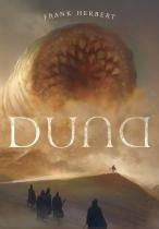Livro - Duna -
