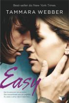 Livro - Easy (Vol. 1 Contornos do coração) -