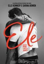 Livro - Ele: Quando Ryan conheceu James -