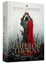 Livro - Emperor of Thorns - Deluxe Edition -
