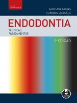 Livro - Endodontia - Técnicas e Fundamentos - Soares -  - Artmed