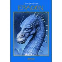 Livro - Eragon -
