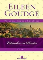 Livro - Estranhos no Paraíso -