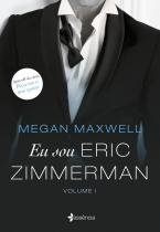 Livro - Eu sou Eric Zimmerman -