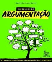 Livro - Exercícios de argumentação -