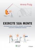 Livro - Exercite sua mente -
