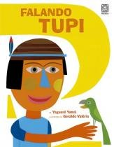 Livro - Falando Tupi -