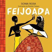 Livro - Feijoada -