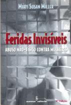 Livro - Feridas invisíveis -