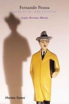 Livro - Fernando Pessoa -