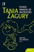 Livro - Filhos: Manual de instruções -