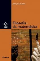 Livro - Filosofias da matemática -
