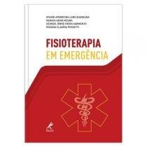 Livro - Fisioterapia em emergência -
