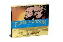 Livro - Flash Gordon -