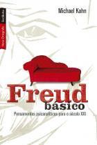 Livro - Freud básico (edição de bolso) -