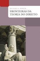 Livro - Fronteiras da teoria do direito -