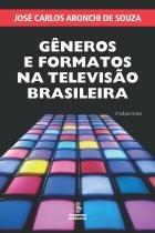 Livro - Gêneros e formatos na televisão brasileira -