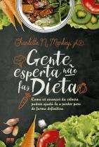 Livro - Gente esperta não faz dieta -