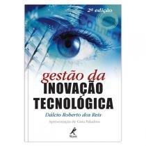 Livro - Gestão da inovação tecnológica -