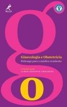 Livro - Ginecologia e obstetrícia -