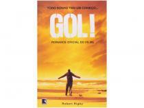 Livro Gol!  - Robert Rigby