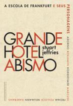 Livro - Grande Hotel Abismo -