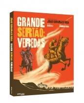 Livro - Grande Sertão: Veredas -