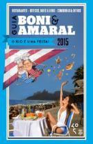 Livro - Guia Boni & Amaral - 2015 -