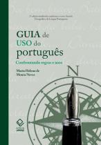 Livro - Guia de uso do português -