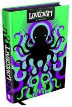 Livro - H.P. Lovecraft - Medo Clássico - Vol. 1 - Cosmic Edition -