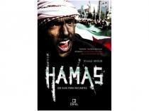 Livro Hamas - Um Guia para Iniciantes - Khaled Hroub
