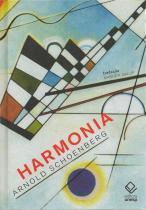 Livro - Harmonia -