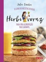Livro - Herbivoraz -