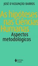 Livro - Hipóteses nas ciências humanas -