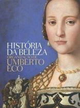Livro - História da beleza -