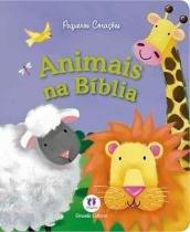 Livro - Histórias bíblicas -