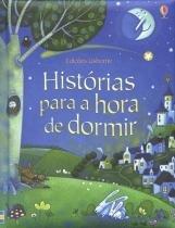 Livro - Histórias para a hora de dormir -