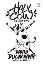 Livro - Holy Cow: Uma fábula animal -