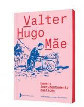 Livro - Homens imprudentemente poéticos -